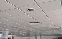 DROP CEILING INSTALLATION, SUSPENDED CEILING 416-723-4204