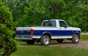 FOR SALE 1996 F150 XL