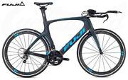 Fuji Norcom Straight 2.1 2017 Triathlon/Time Trial Bike RRP $4499 Concord West Canada Bay Area Preview