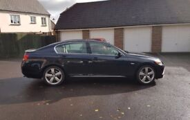 Beautiful Lexus GS300 - Genuine low mileage, well maintained