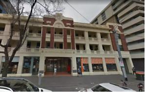 Car Spot - Melbourne CBD