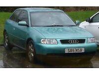 Audi A3, 1.9 td - turbo SPORT - cheap to run diesel ***SOLD***