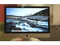 Apple iMac (21.5-inch, Late 2012) 2.9GHz i5/ 16GB/ 1TB HDD