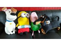 Pets Cuddly Toys
