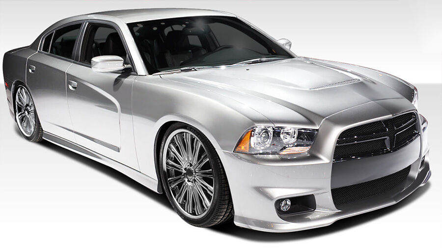 Top 6 Aftermarket Accessories for the 2010 Dodge Charger ...