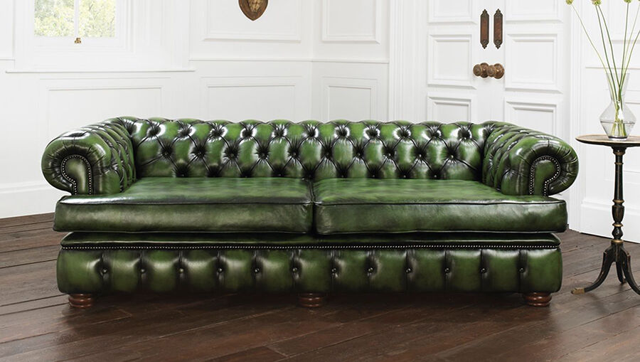 Chesterfield Furniture Buying Guide