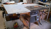 BEAVER / ROCKWELL TABLE SAW