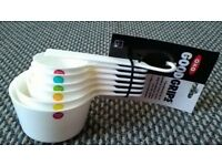 OXO Good Grips Measuring Cups Set - 7-Piece