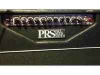 PRS SE50 50 watt 2 channel amp