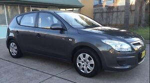 2009 Hyundai I30 - Mechanically A1 & Long Rego Belmont Lake Macquarie Area Preview