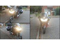 BMW R1200RT 2006 Tourer Motorcycle