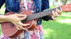 Lessons for Piano, Guitar, Singing, Ukulele + more! All ages. Aspley Brisbane North East Preview