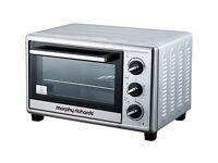 brand new, never been opened morphy richards rotiserrie oven