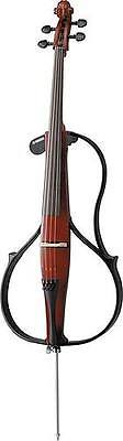 Yamaha SVC-110SK AcousticBody Electric Studio 4/4 Cello - AUTHORIZED DEALER! for sale  Newton Center