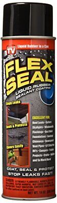 Flex Seal Colors Jumbo Can Liquid Rubber Spray Sealant Coating 14 Oz Buy Direct