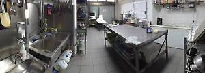 Large Commercial kitchen and Wholesale bakery cafe for sale Waterloo Inner Sydney Preview