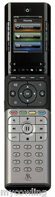 Nevo C2 universal AIO All in One 18 in1 Remote FOR YAMAHA AV Receiver