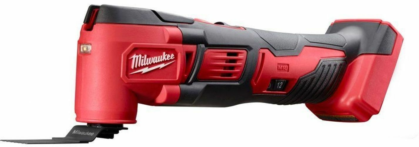 Milwaukee 2626-20 M18 18V Lithium Ion Cordless 18,000 OPM Or