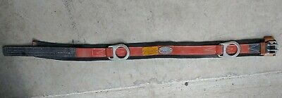 Klein Tools 5447 L8 Linemans Climbing Safety Harness Belt