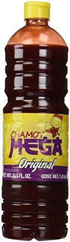 Salsita De Chamoy Mega Chamoy Sauce 32 Oz