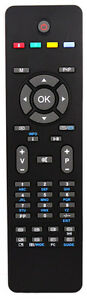 *New* Remote Control RC1050 FOR XENIUS TV LCDX26WHD88 * LCDX32WHD88