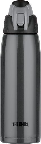 Thermos Vacuum Insulated 24 Ounce Stainless Steel Hydration