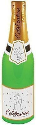 Inflatable Celebration Bottle 73cm Champagne Fancy Dress Party Prop