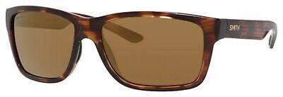 NEW Smith SMT Drake Sunglasses 0VP1 Tortoise 100% (Drake Shades)