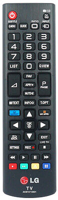 New* Genuine 15601 Lg 50lb580v 55lb580v 60lb580v Tv Remote Control