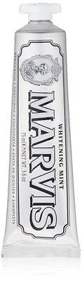 MARVIS TOOTHPASTE WHITENING MINT 75ML/3.8OZ