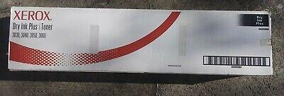 Xerox Wide Format 3030304030503060 Printer Toner Oem New