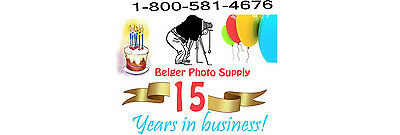 Belger Photo Supply