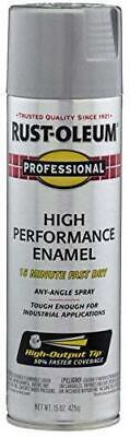 Rust-Oleum 7515838 Professional High Performance Enamel Spray Paint, 14 -