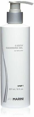 Jan Marini  C-Esta Cleansing Gel, 8 fl. oz.- 100% GENUINE