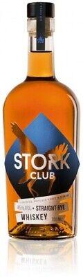 Stork Club Straight Rye (Deutschland) 45.0% 0,7l