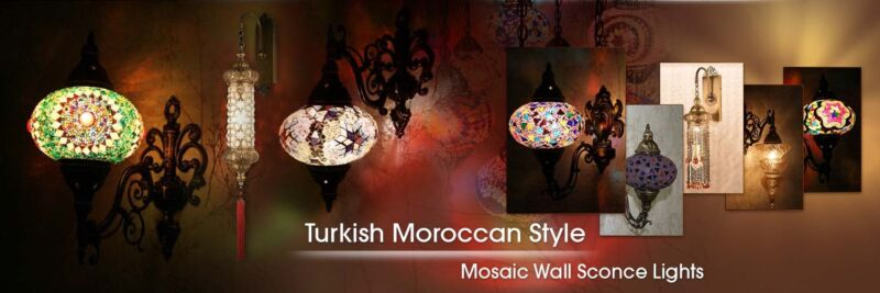 Wall Lap , Wall Sconce