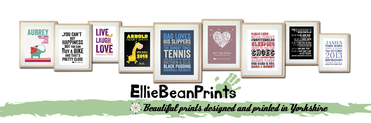 EllieBeanPrints
