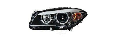 Hella Headlight Assembly fits 2011-2013 BMW 535i 535i,535i xDrive 550i,550i xDri