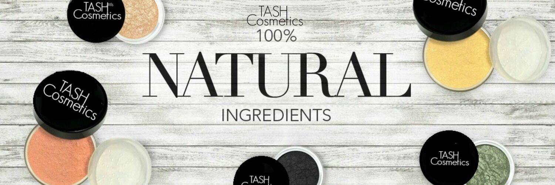 TASH Cosmetics & Skin Care
