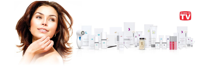The Perfect Cosmetics Company