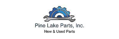 Pine Lake Parts Inc