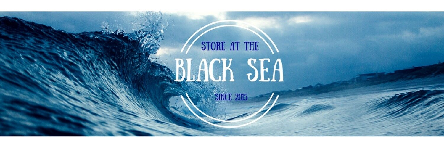 STORE AT THE BLACK SEA