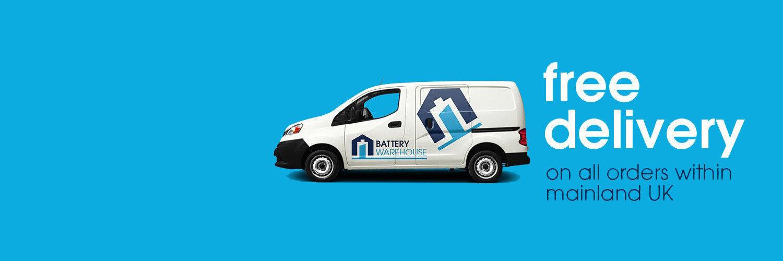 Battery Warehouse UK