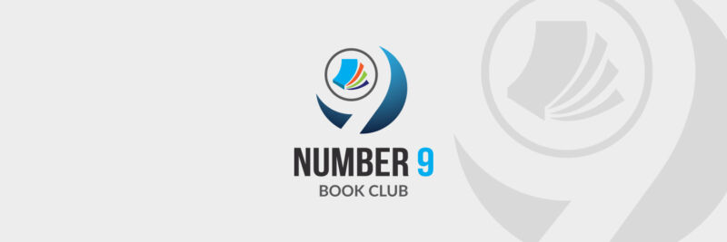 Number 9 Book Club Library/Reading Group and eBook Specialist