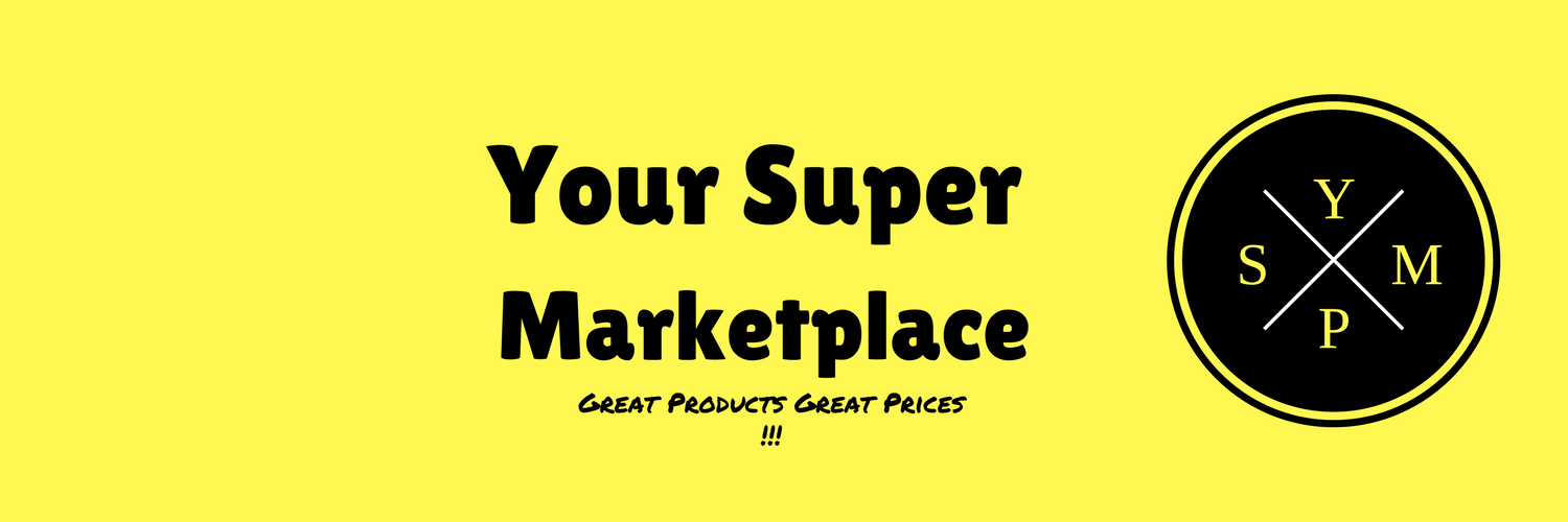 Your Super Marketplace