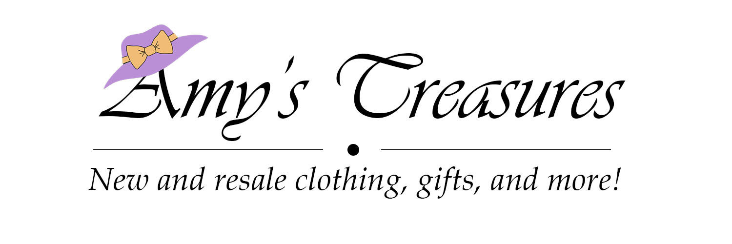 Amy's Clothing and Treasures