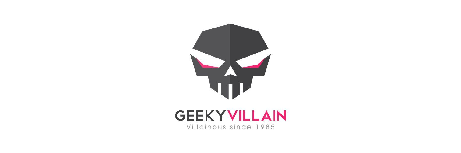 Geeky+Villain+Gaming+and+Geek+Stuff