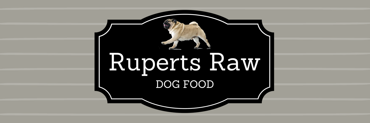 Ruperts Raw Dog Food