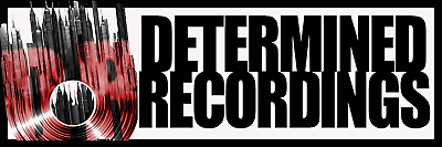 Determined Recordings Music Store