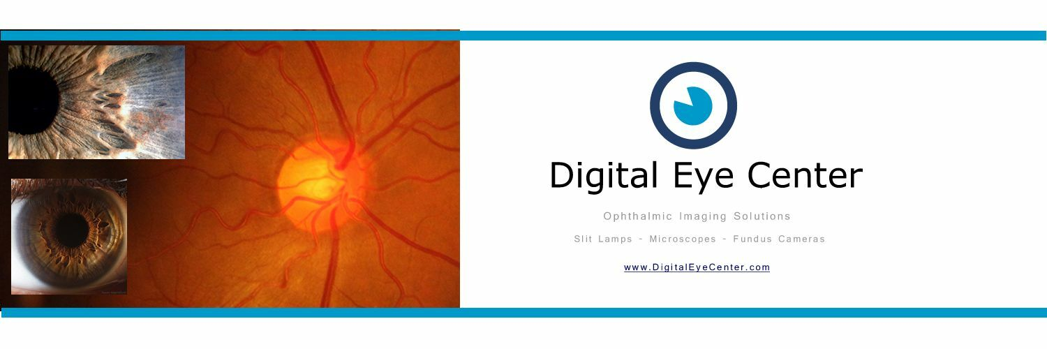 Digital Eye Center